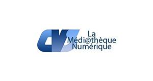 CVS La médiathèque numérique