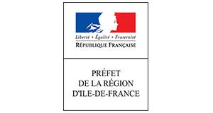 Préfet Île de France